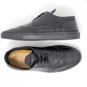 Filling Pieces Low Top Napa Leather Sneakers 44